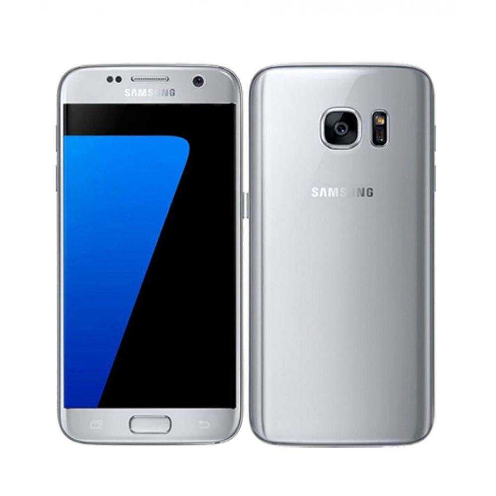 Samsung Galaxy S7 32gb Plata Elektra Online Elektra Com