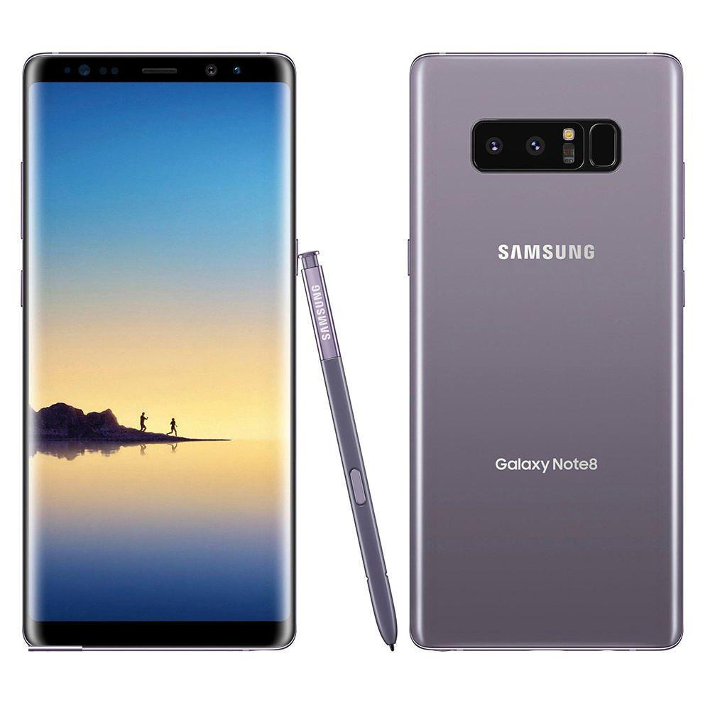 17a7863ca9101 Samsung Galaxy Note 8 64 GB - Gris