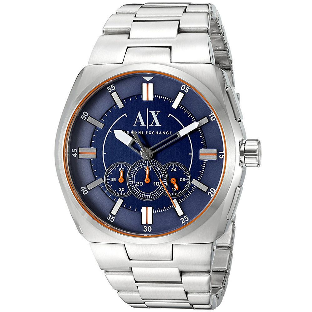 4937ca994c94 848309. Reloj para Caballero Armani Exchange AX1800