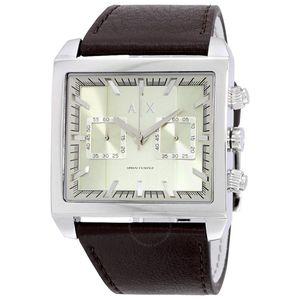d086c13286fa Hombre Moda y accesorios - Relojes ARMANI EXCHANGE Caballero ...