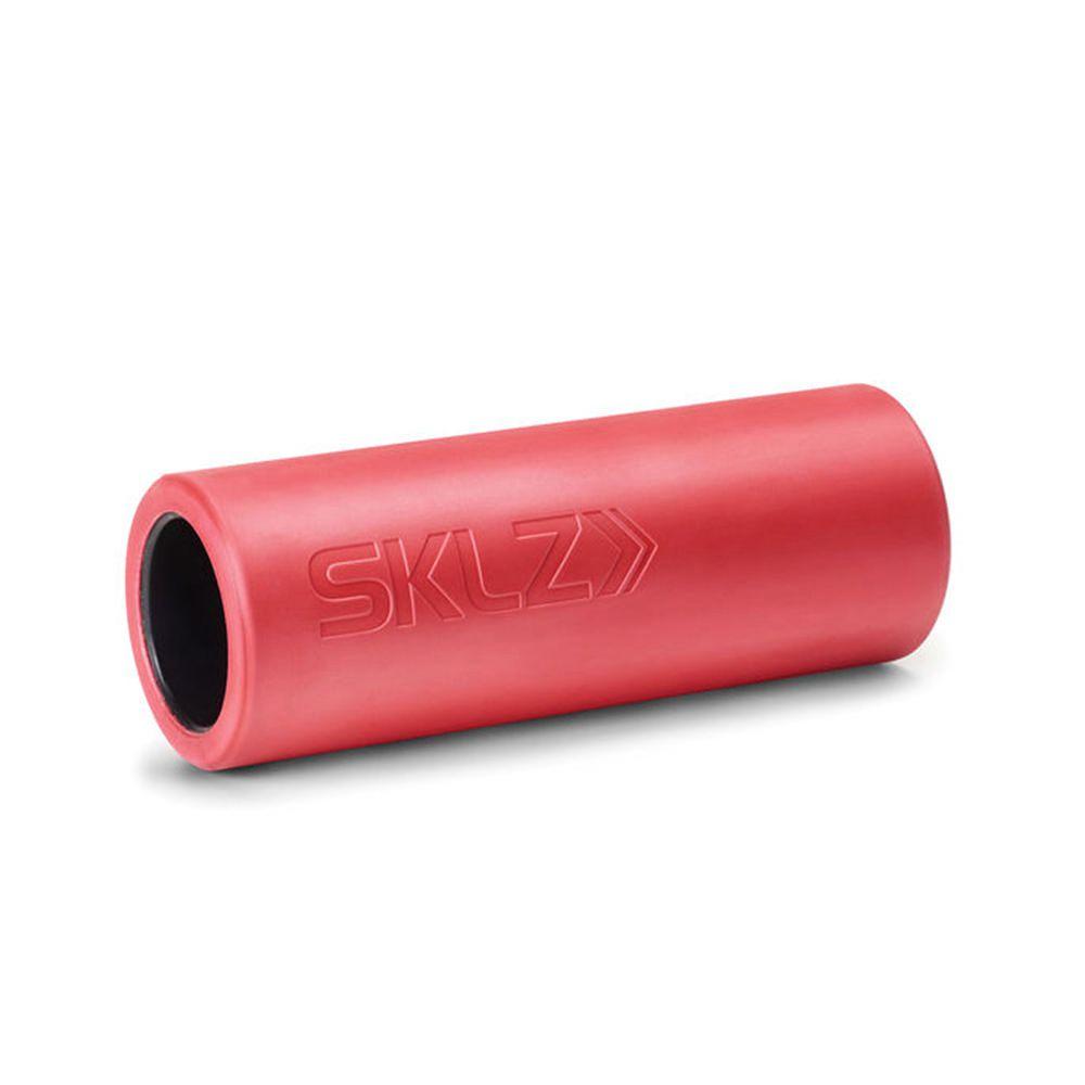 Rodillo SKLZ Baller Roller Firm Rojo