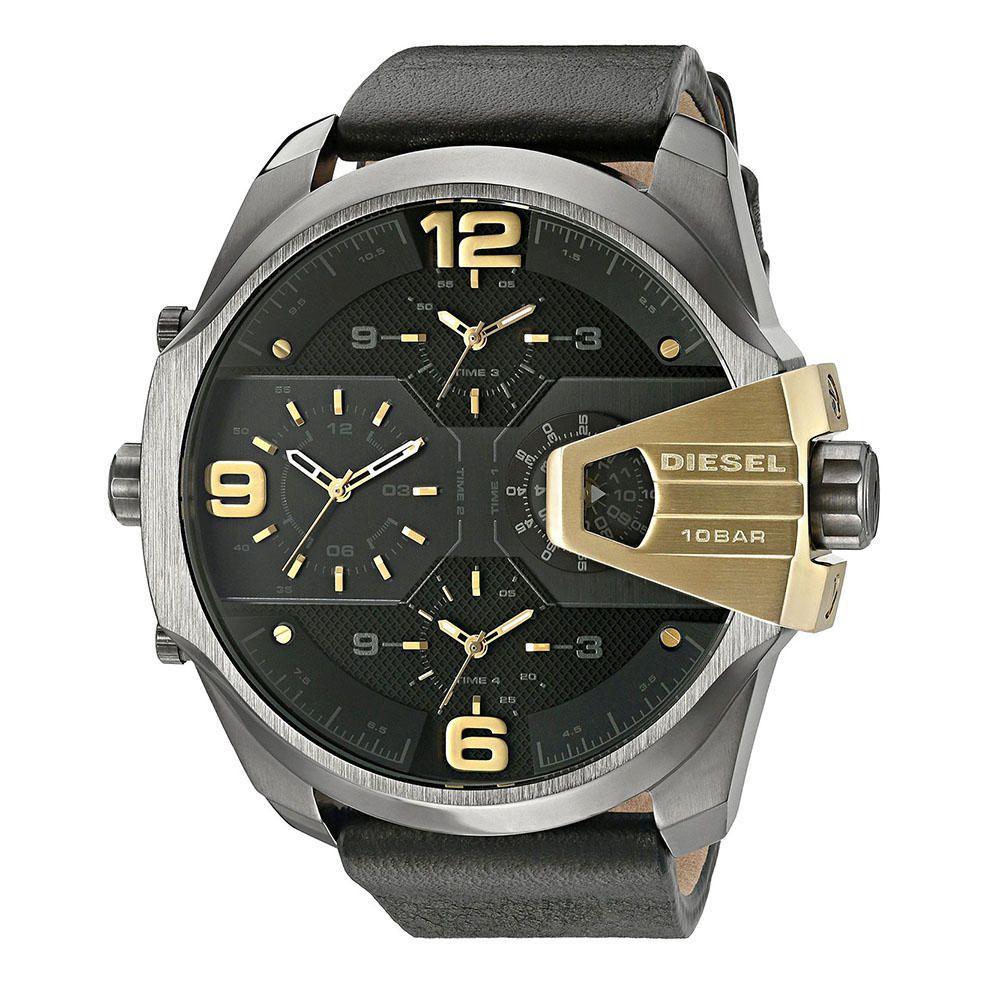 4c68b57fd296 850073. Reloj para Caballero Diesel DZ7377
