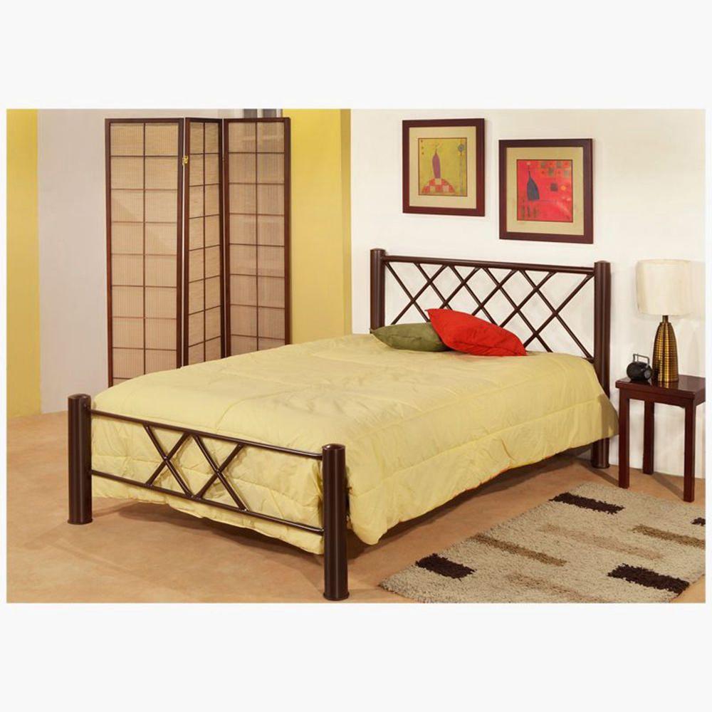Diecsa cama matrimonial cali caf elektra for Colchones para cama matrimonial