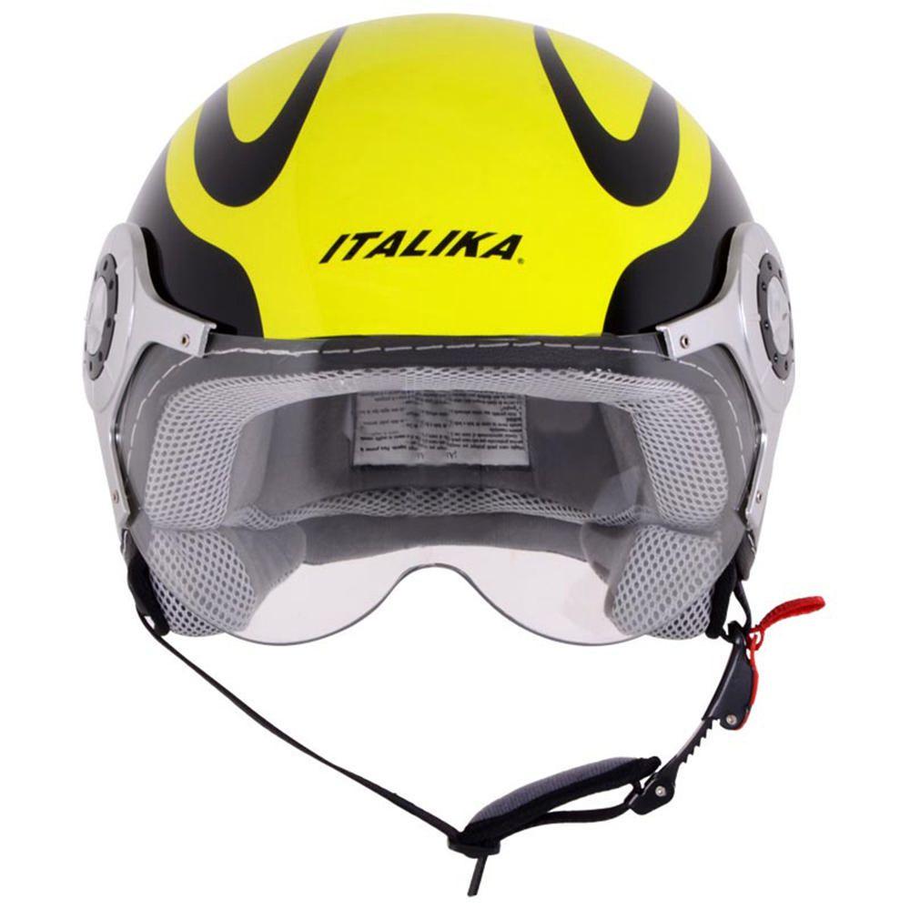 d0809420 Motos - Accesorios para motocicleta - Cascos ITALIKA – elektra