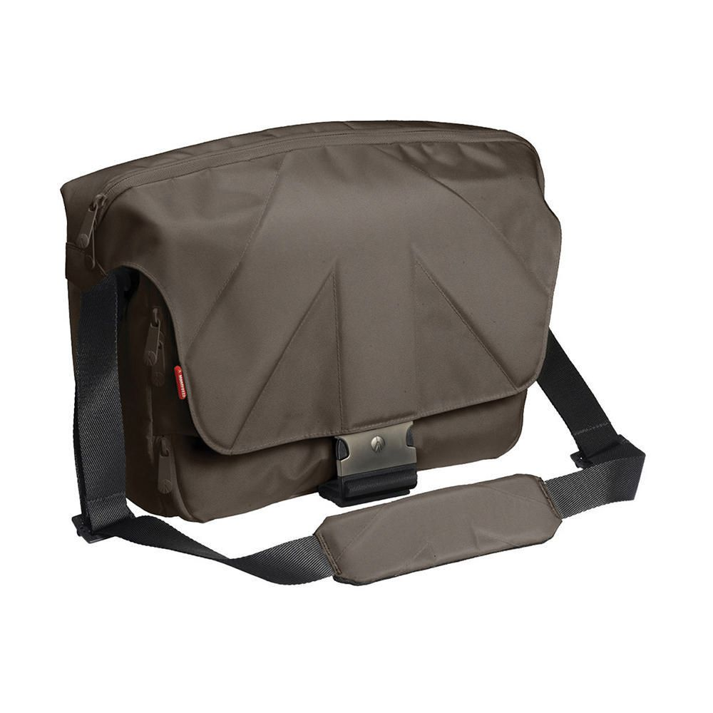 Mochila de Hombro Mensajero Pana Unica V Stile Manfrotto Bags MB SM390-5BC