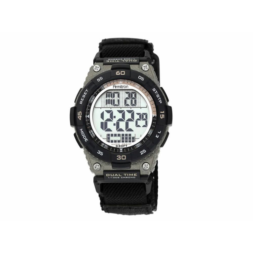 781eee1bca44 Reloj para Caballero Armitron Pro Sport 408330BLK