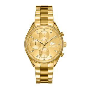 Moda y accesorios - Relojes LACOSTE Dorado – elektra-usa 602496f18c