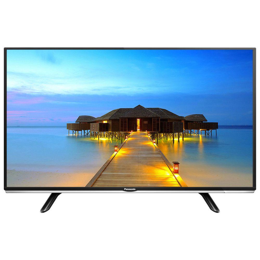 Pantalla Samrt TV Panasonic 40 Pulgadas Full HD   Elektra online ...
