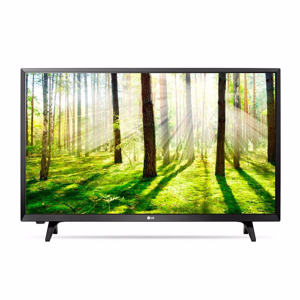 Pantalla smart TV LG 32 Pulgadas HD   Elektra online - elektra