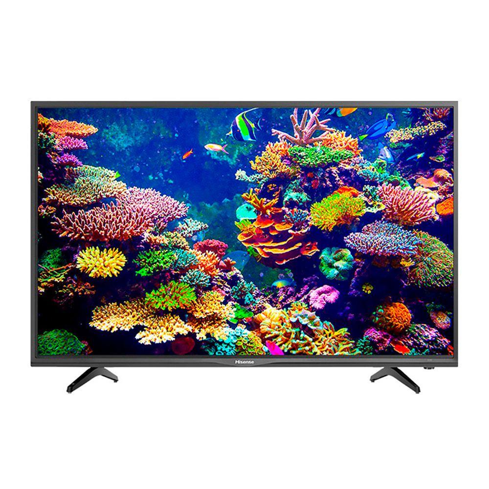 Pantalla Smart TV Hisense 40 Pulgadas | Elektra online - elektra