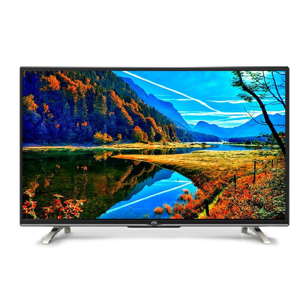 Pantalla Lsmart TV JVC 55 Pulgadas Full HD   Elektra online - elektra
