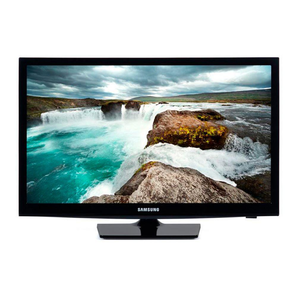 Pantalla Smart TV Samsung 24 Pulgadas HD | Elektra online - elektra