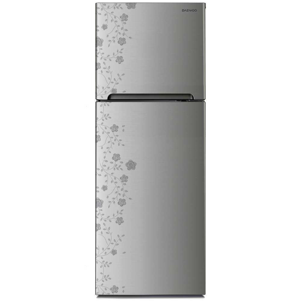 Refrigerador Daewoo14 Pies Cúbicos DFR40510GNMG - elektra