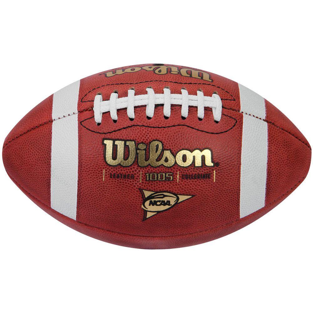 8e8c6e5121122 Balón Wilson TDS 1005 NCAA Marrón