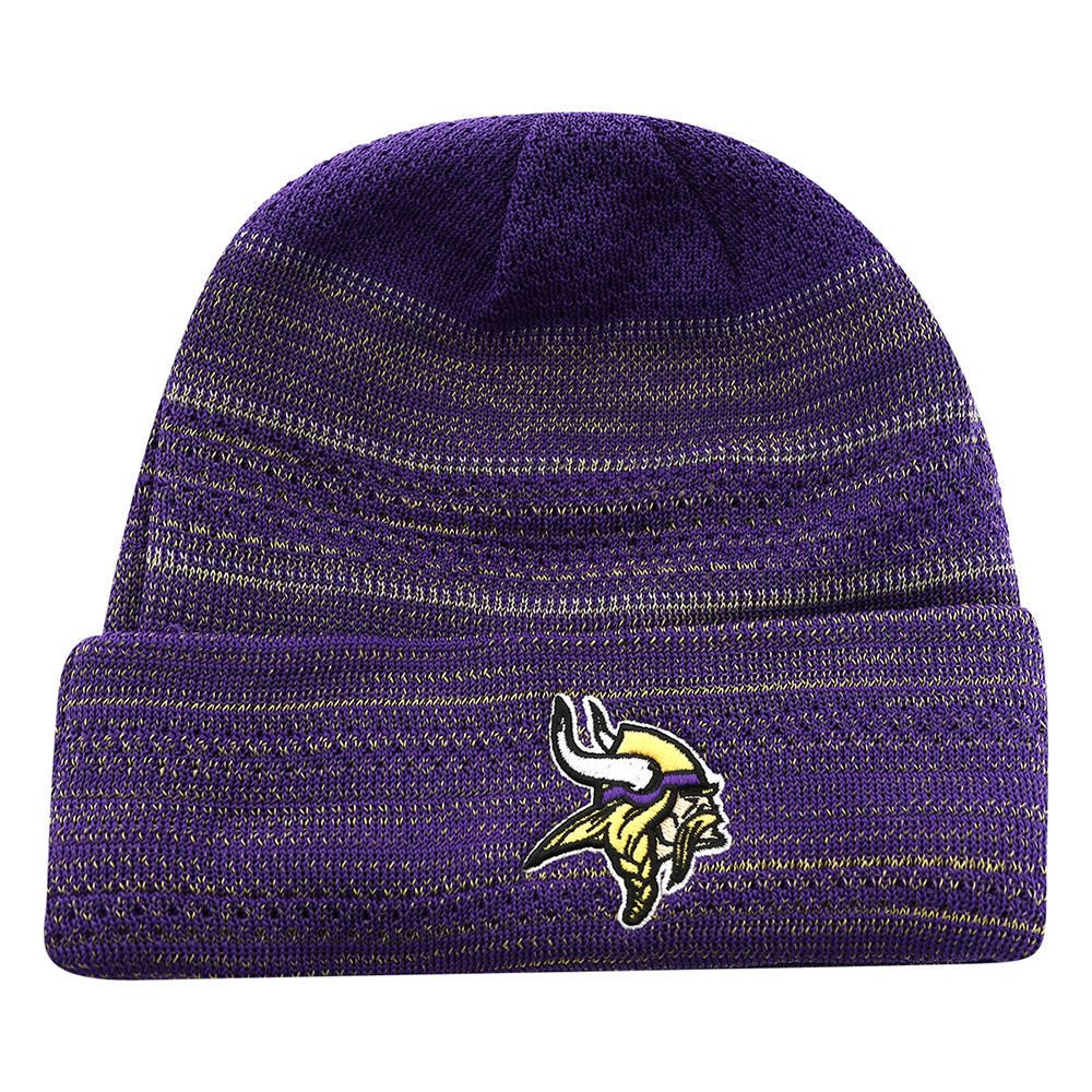 Gorro New Era NFL Minnesota Vikings  9cf2a13bb83