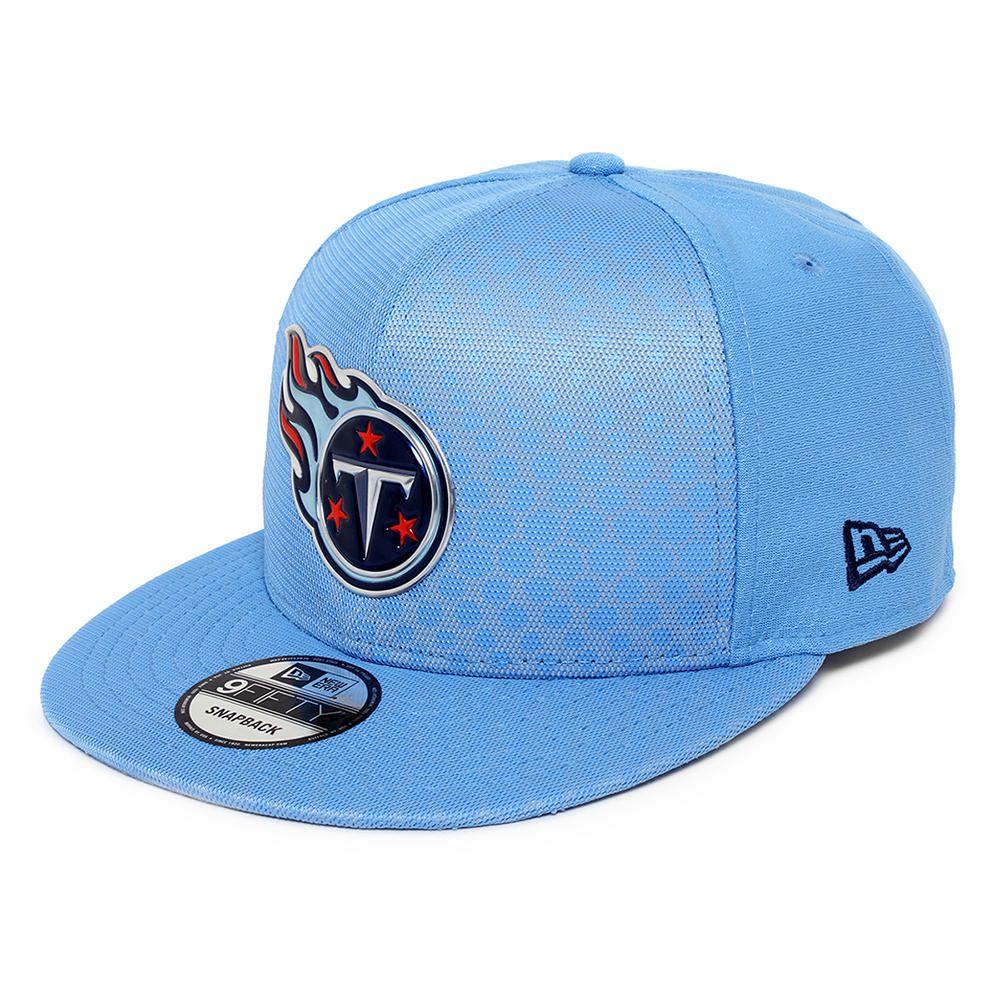 Gorra New Era 950 NFL Tennesse Titans Color Rush  403403595ff