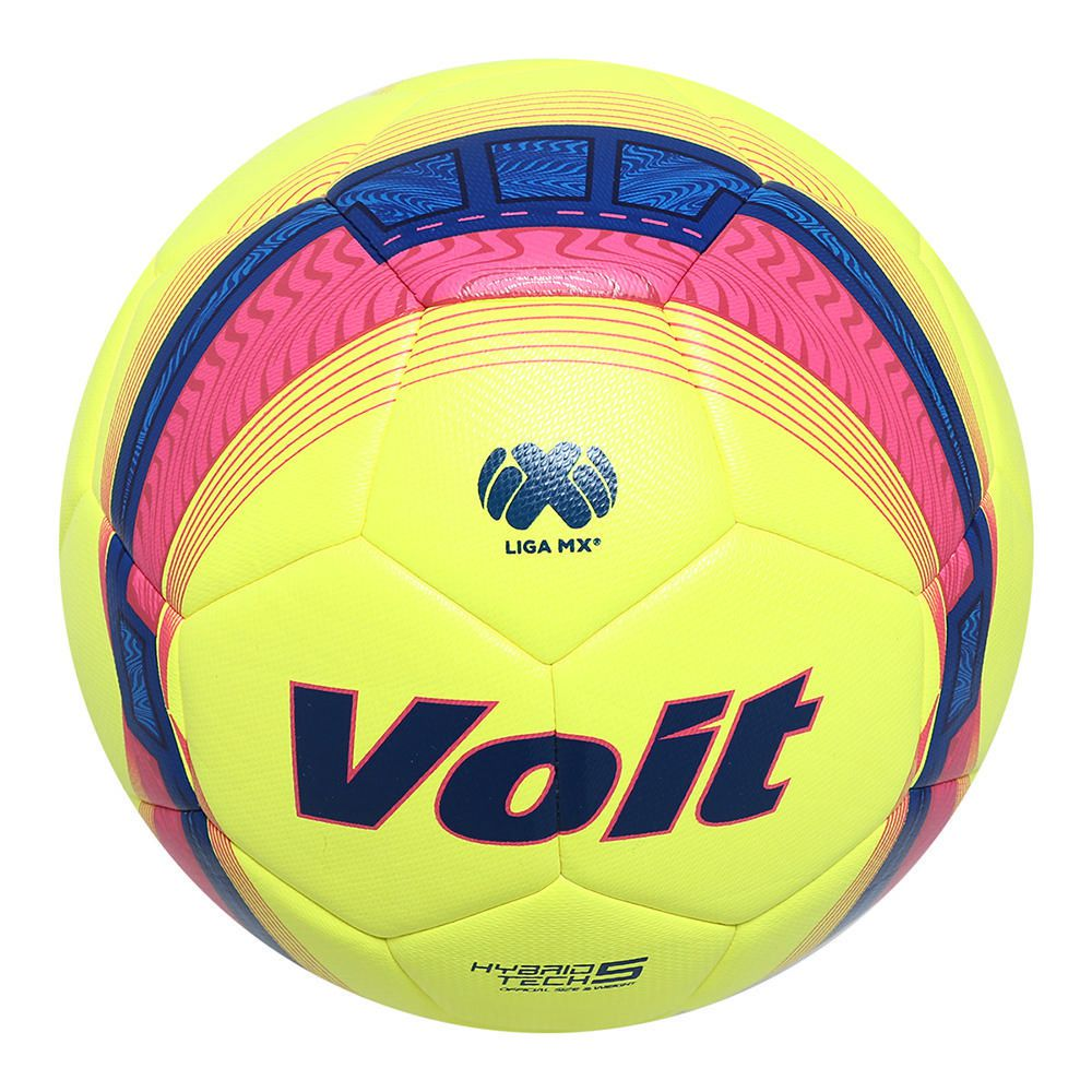 Balón Voit Blaze Réplica Clausura 2018  92a3677d56efa