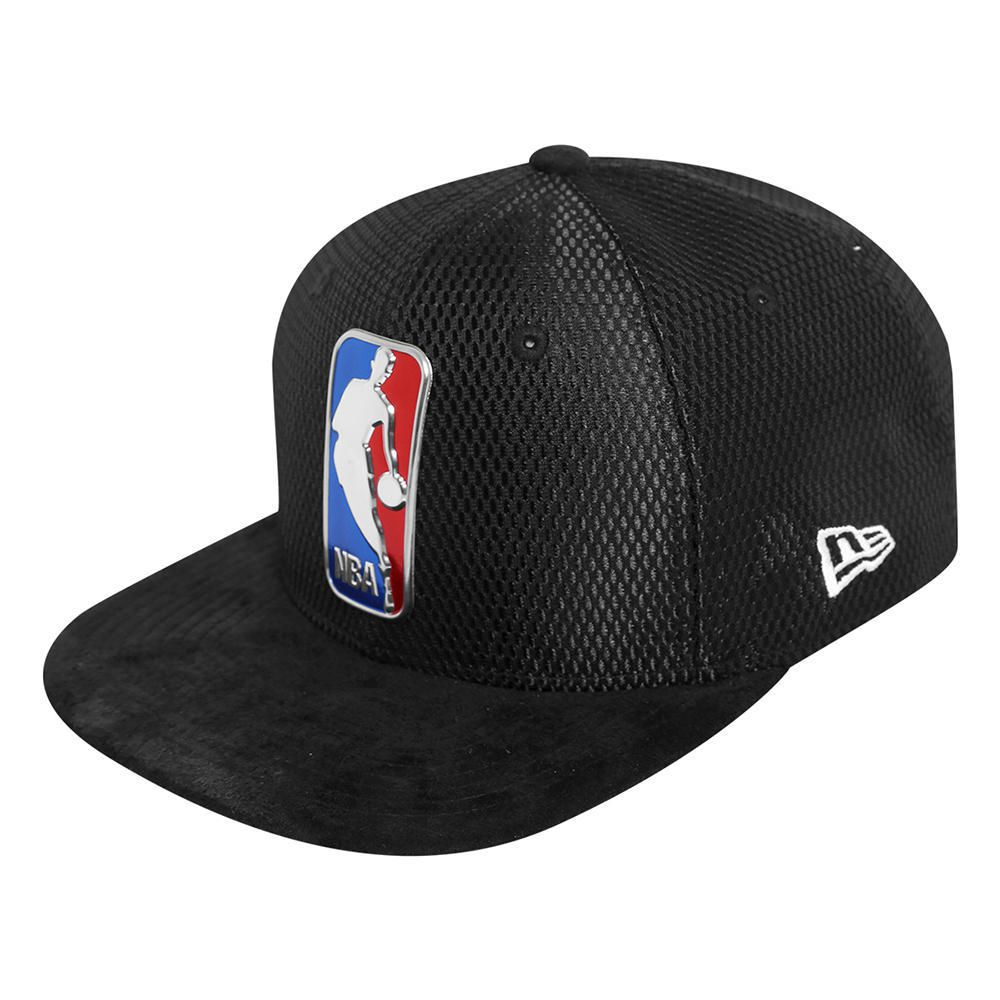 Gorra New Era 950 NBA Logo  919640783a5