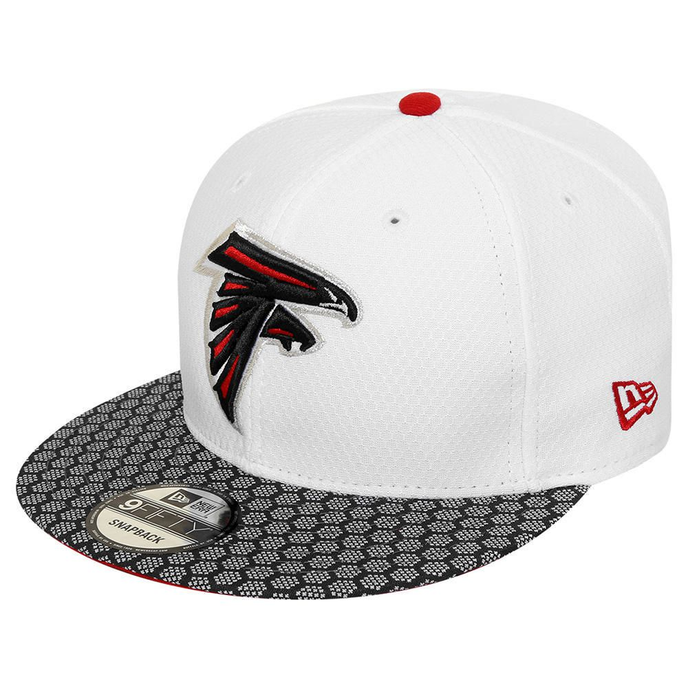 ff6068f884205 Gorra New Era 950 NFL Atlanta Falcons Sb Li