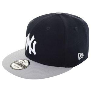 798476c3d5bc0 Gorra New Era 950 MLB New York Yankees Azul Marino