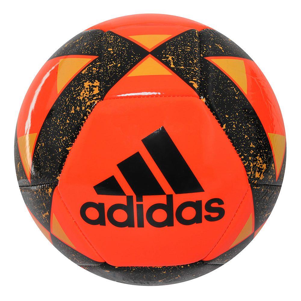efa117c0ff41d Balón Adidas Starlancer V Naranja con Negro