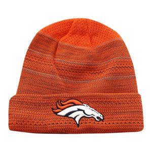 Gorro New Era NFL Denver Broncos Naranja con Azul Marino 234a688e218