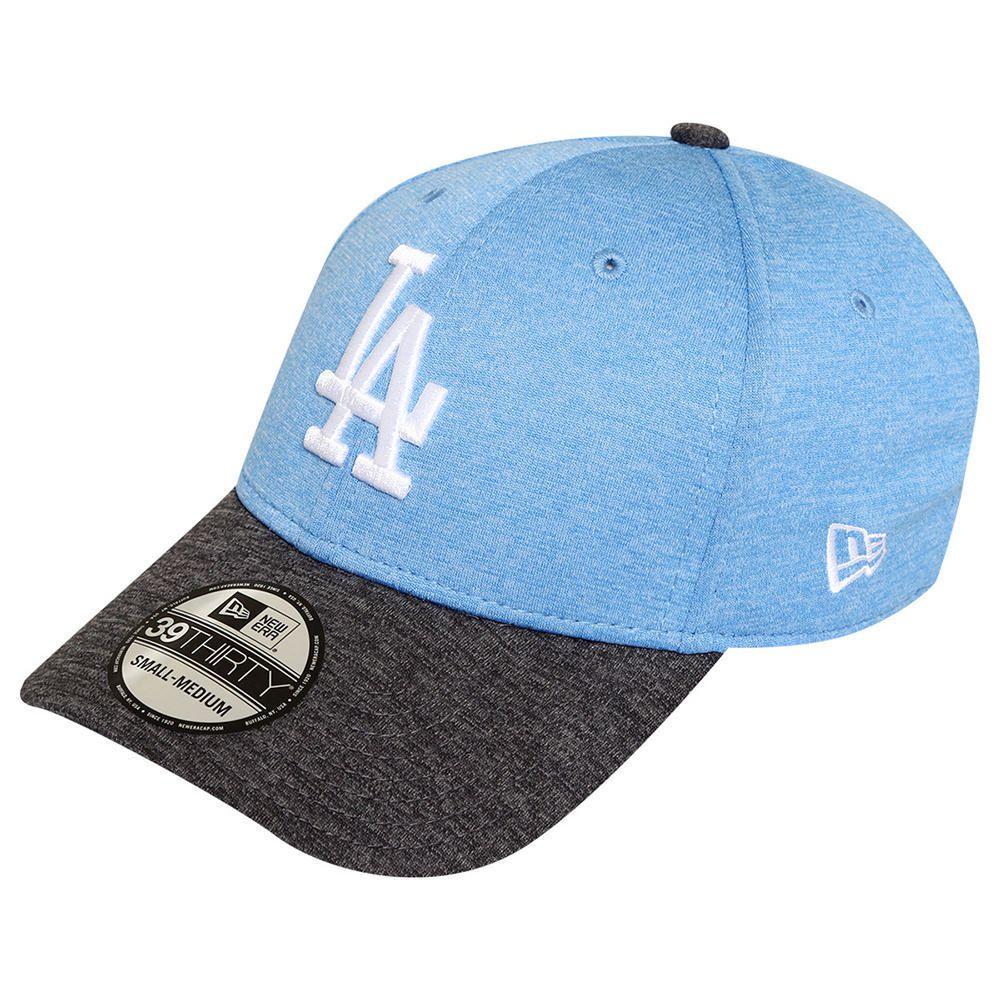 Gorra New Era 3930 MLB Chicago Cubs Azul con Gris  28e40c1e7cb