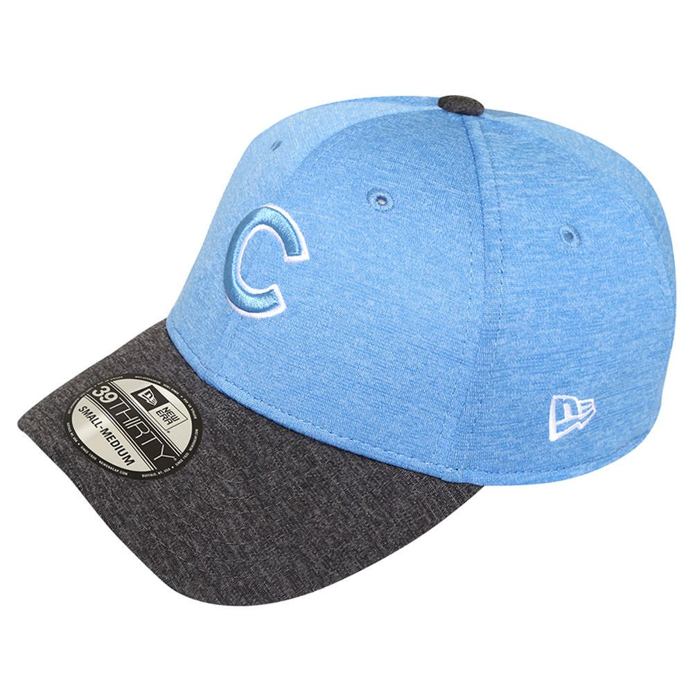 Gorra New Era 3930 MLB Boston Red Sox Azul con Gris  4f91866c0af