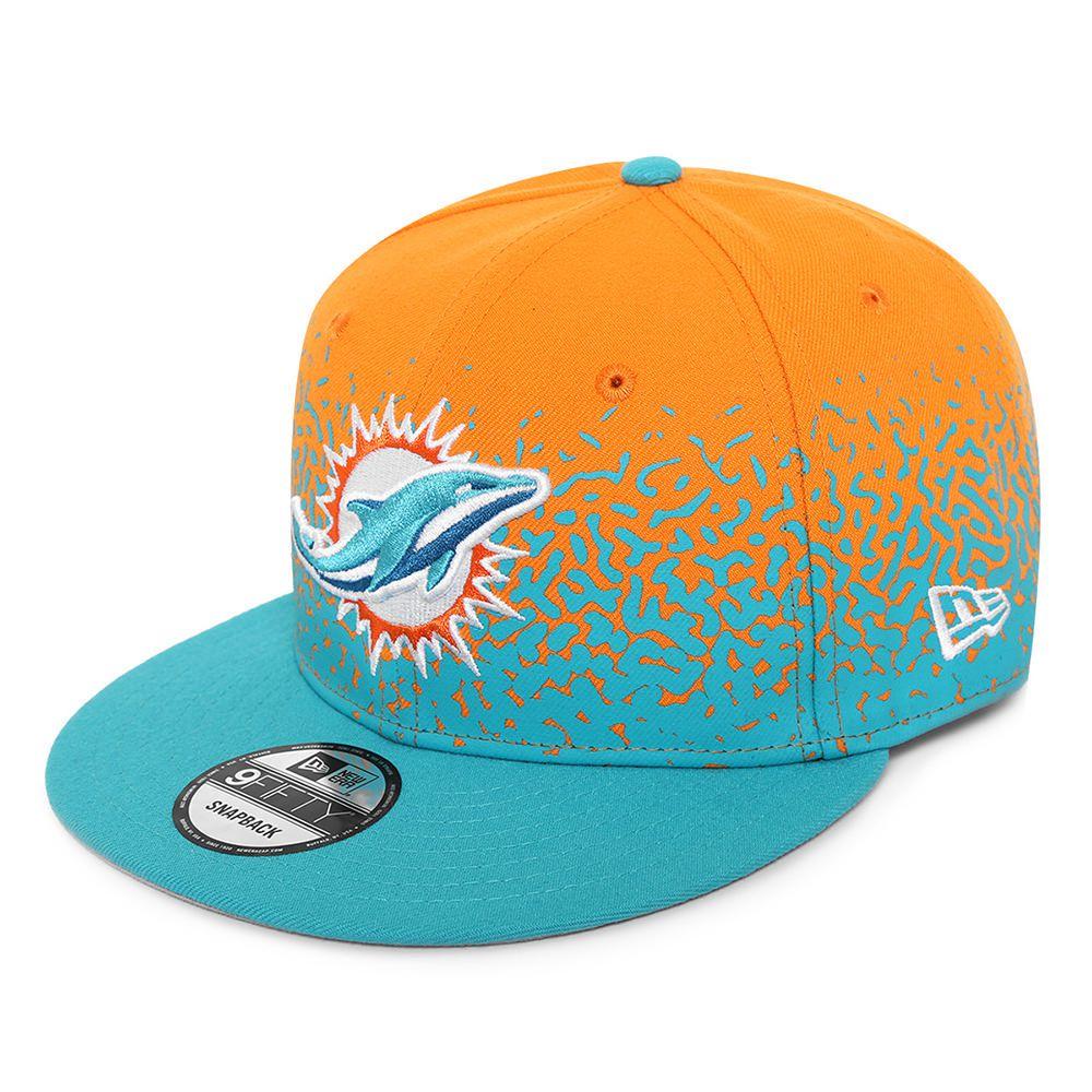 Gorra New Era 950 NFL Miami Dolphins  a6ffaa02854