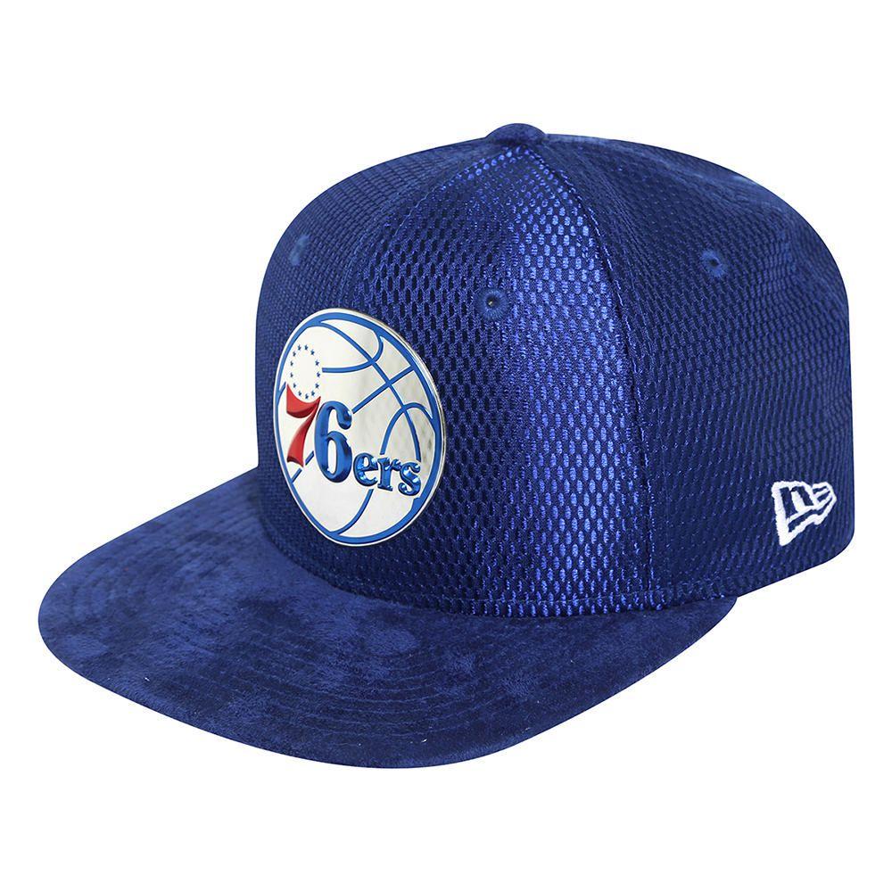 4ecc978cdb1e4 41000472. Gorra New Era 950 NBA Philadelphia 76Ers