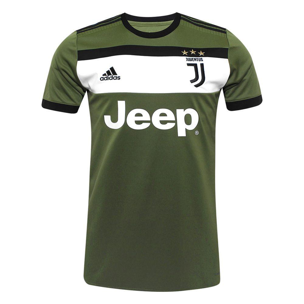 cb30fa690a9f2 Jersey Adidas Juventus Tercero 17 18 S N. Grande