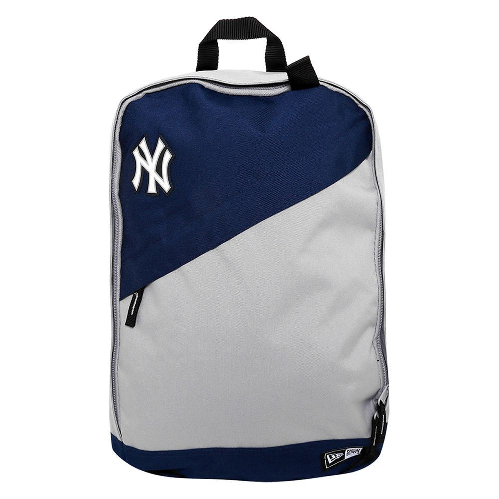 Mochila New Era MLB New York Yankees Azul con Gris | Elektra Online ...