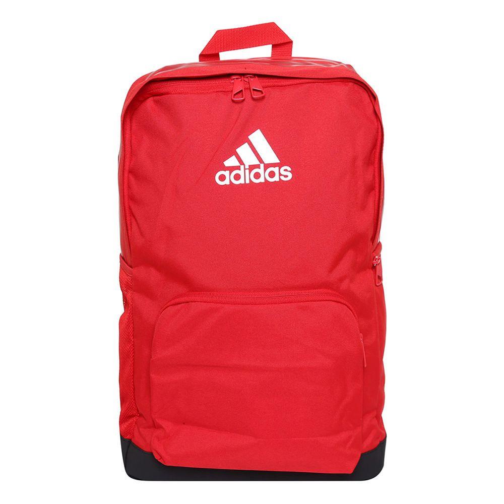 Con Negro Mochila Rojo Adidas Tiro ZuwOkTPXil