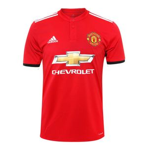 fc5430af7 Jersey Adidas Manchester United Local 17 18 S N. Mediana