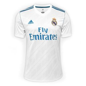 a0e1f26f3 Jersey Adidas Real Madrid Local 17 18 S N. Chica