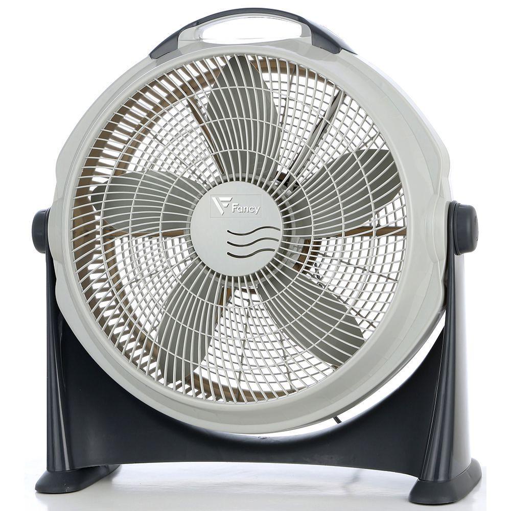 Ventilador de piso fancy bfan20 elektra online elektra - Fotos de ventiladores ...