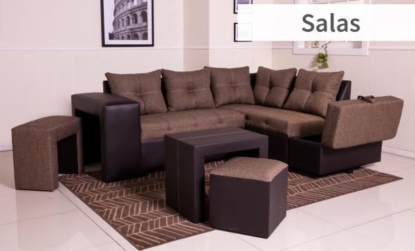 Colchones y muebles para el hogar elektra online - Tu mueble on line ...