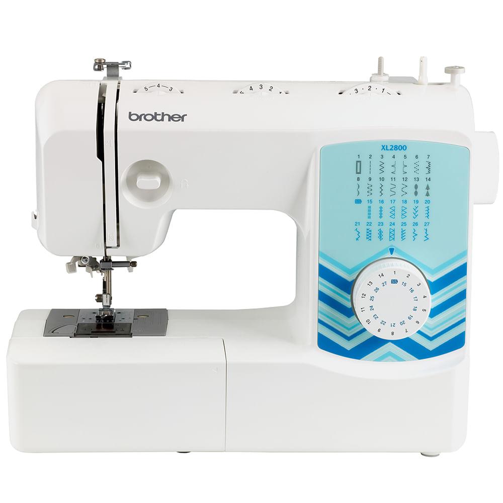 Máquina de Coser Brother XL2800|Elektra online - elektra