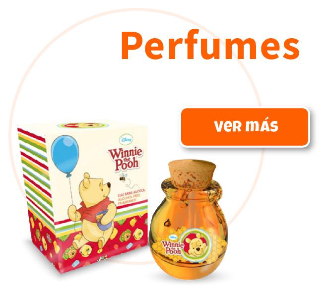 perfumes para ninos