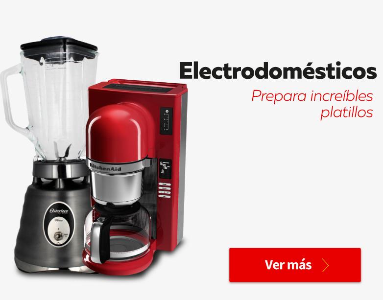 electrodomesticosus