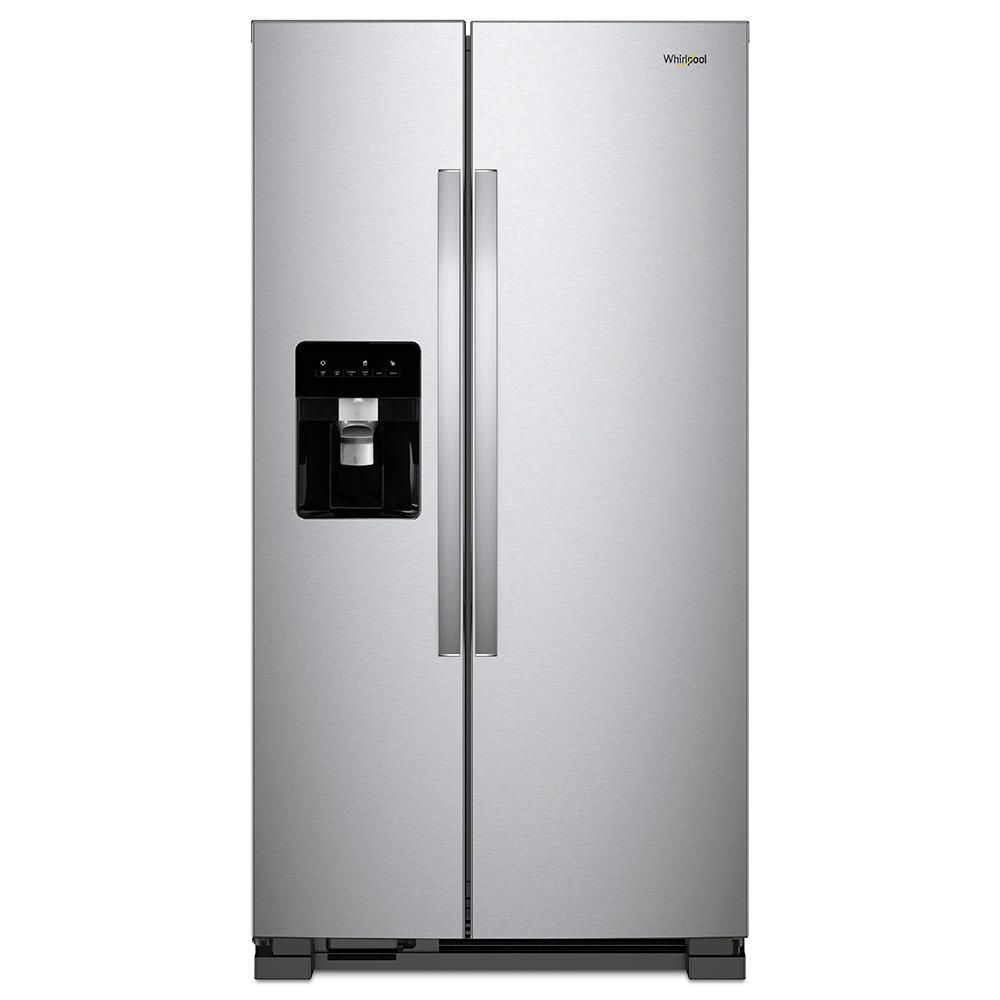 Refrigerador Whirlpool Wd2620s 22 Pies C 250 Bicos Elektra