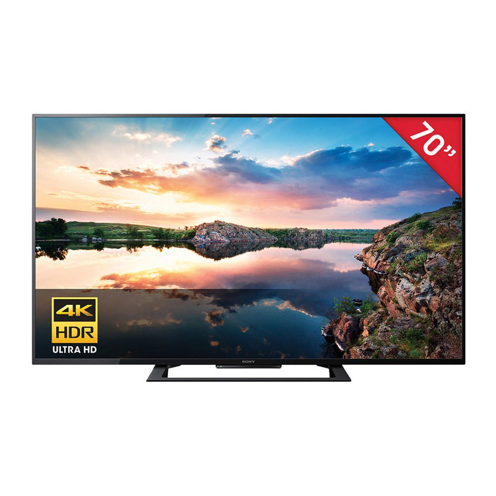 3e48578458f3 Pantalla Sony 70 Pulgadas 4K HDR Smart 70X690E| Elektra Online - elektra