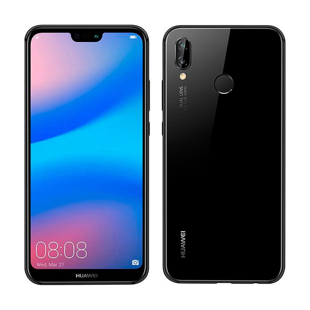 Huawei P20 Lite 32 Gb Telcel R9 Negro