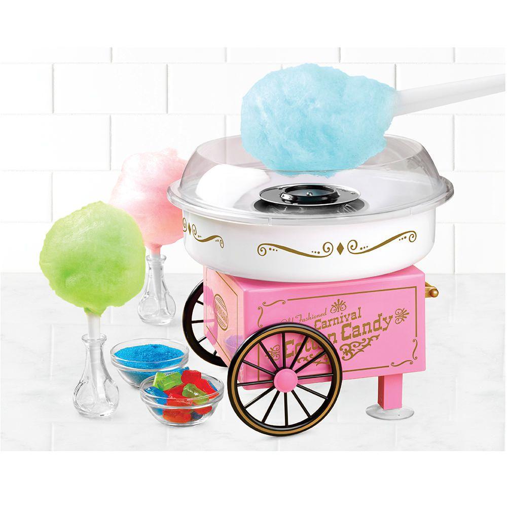 9e76a01a7fbfa Máquina para hacer Algodón de Azúcar