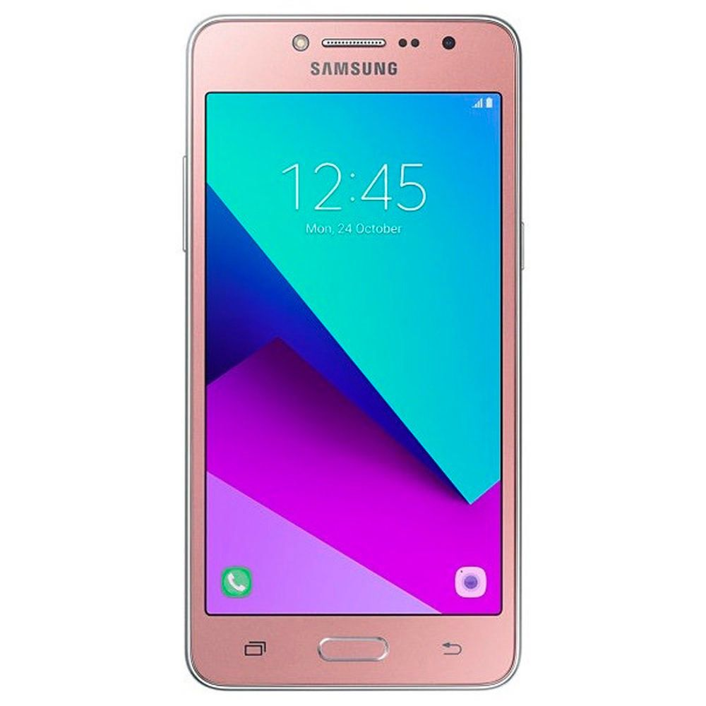 Samsung Grand Prime Plus 16 GB Oui - Rosa|Elektra online