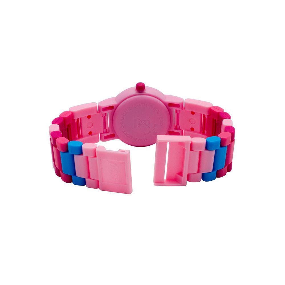 70cd5c4e473e Reloj para Niña LEGO 8020172