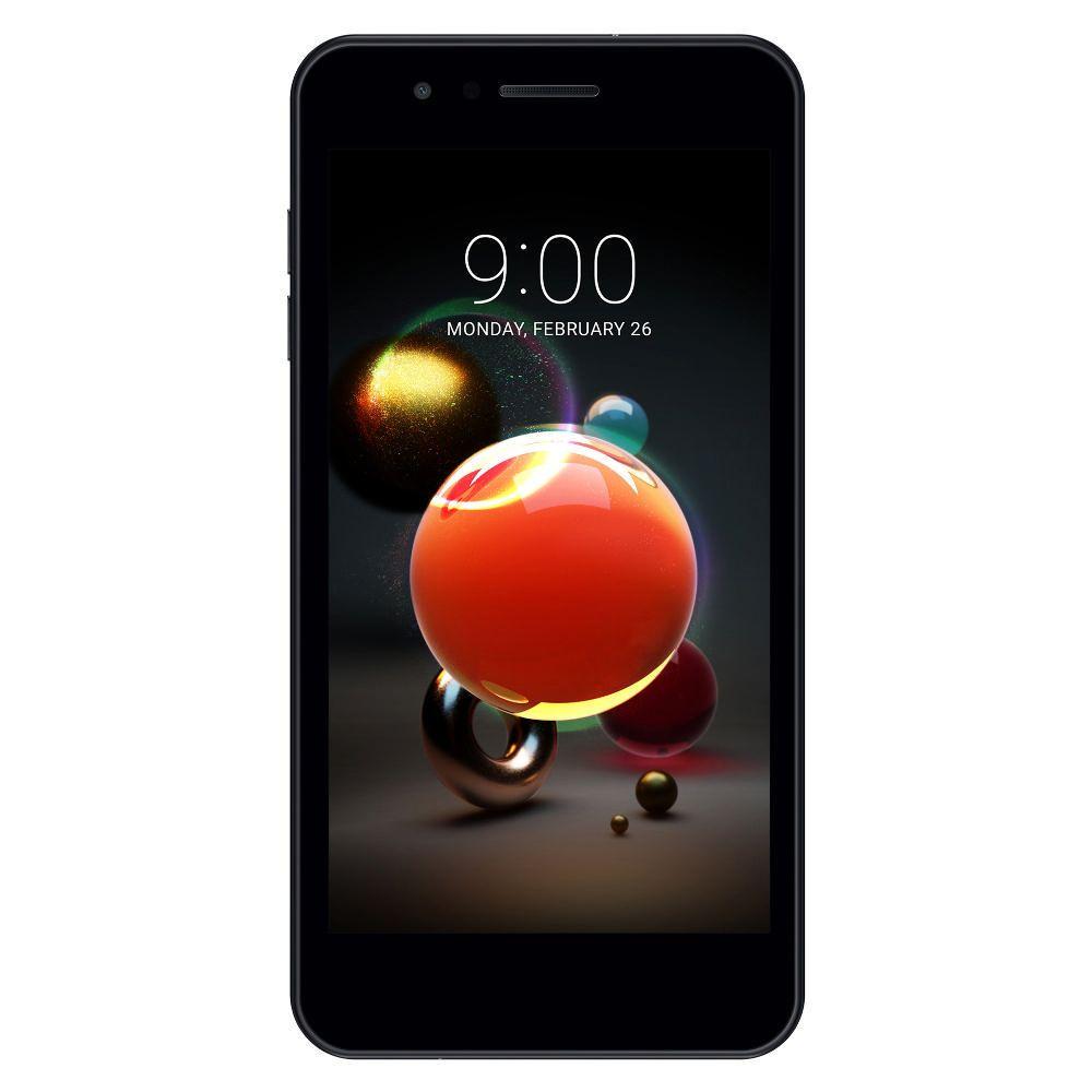 9bee42604d6 LG K9 16 GB Telcel R9 Dorado|Elektra online - elektra