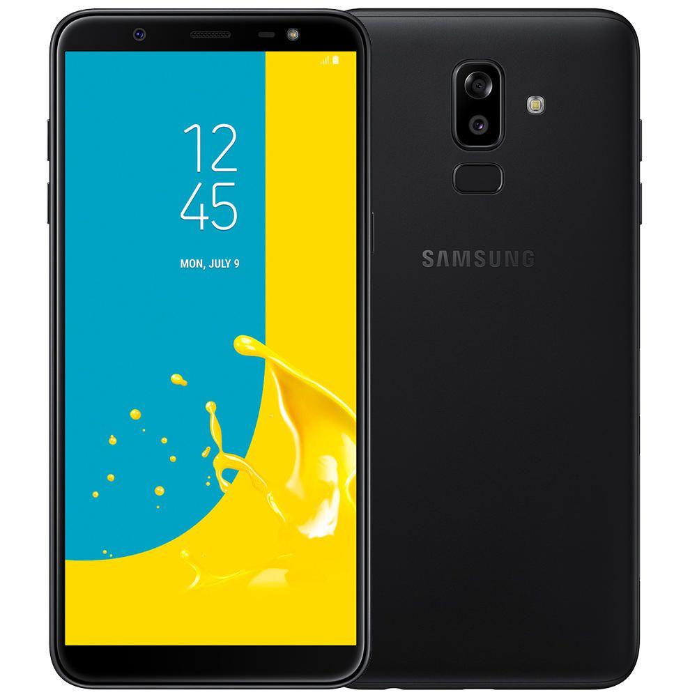 fd686dc0e Samsung Galaxy J8 32 GB Oui - Negro