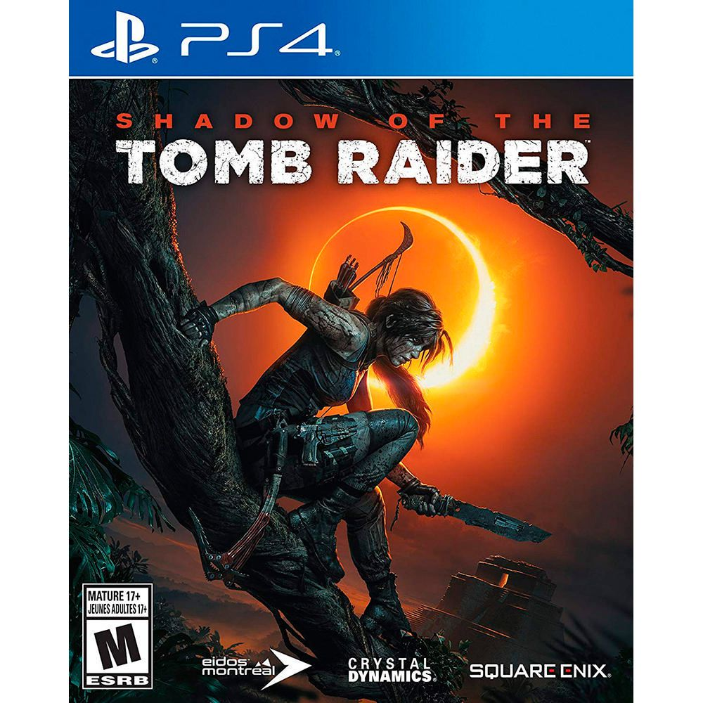 shadows of the tomb raider ps4