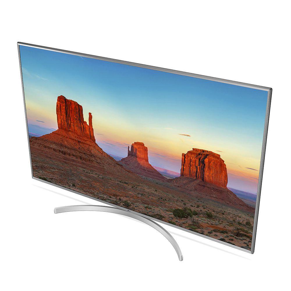 4218a7435daa Pantalla smart TV LG 70 pulgadas 4K | Elektra Online - elektra